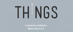 Things logo