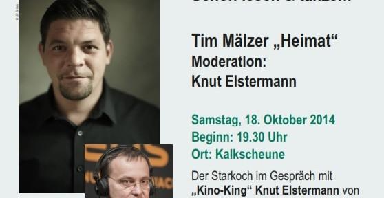Mälzer _ Elstermann _ Kalkscheune