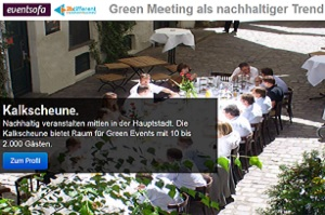 Top Green Meeting Location