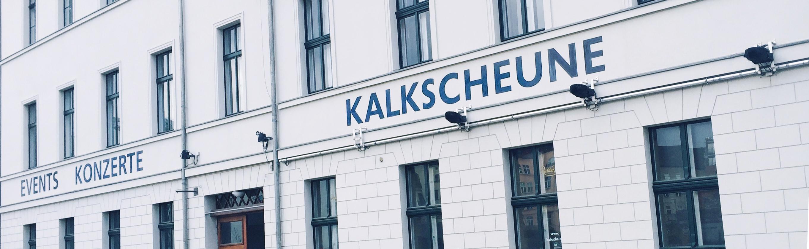 Kalkscheunen-Blog